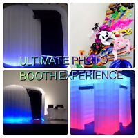 Book your holiday/event photo booth