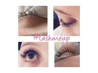 Lash/CND Nails & Tanning Technician