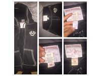 True religion Full Tracksuit Genuine £100!