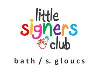 Little Signers Club, Bath - Baby Signing