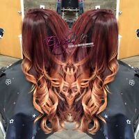Blayage & Ombre Special $140-$160