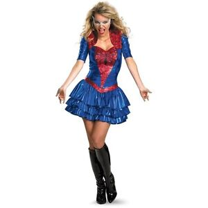Spider Girl Costume - NEW!  St. John's Newfoundland image 1