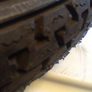 BMW Metzeler NOS 3.00 X 18 motorcycle tire