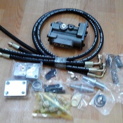 Ex200-2 Ex200-3 Conversion Kit For Hitachi Excavator Hpv091 By Fedex Overnight