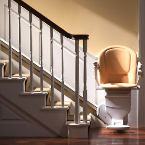 Stairlift - Chair lift / Repair / Removal