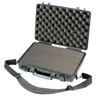 Pelican 1470-000-110 1470 Protector Case with Pick N Pluck Foam Liner