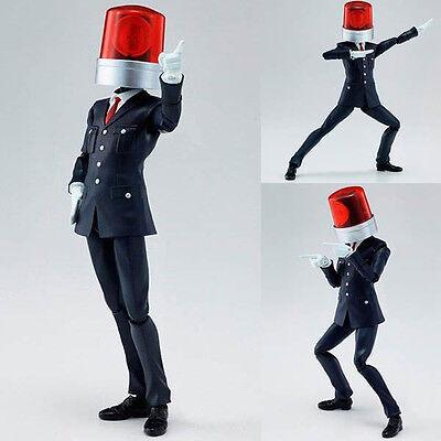 S.H. Figuarts No More Eiga Dorobou: Patrol Lamp Man action figure Bandai