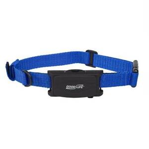 BarkWise No Shock Humane DOG Training Collar Bark Collar