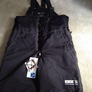 CKX Snowmobile/Ski Pants