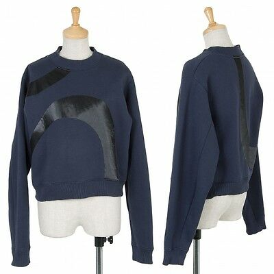 ACNE STUDIOS Sweat shirt Size XS(K-49358)