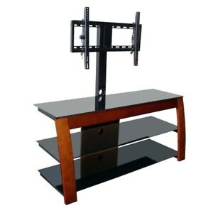 """55"""" TV Stand with Swivel Mount"""