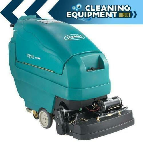 Tennant 1610 Ready Space Battery Walk Behind Carpet Extractor - Refurbished