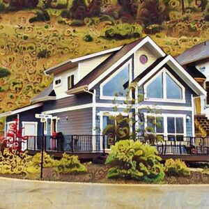House for Sale Okanagan Lake Kelowna