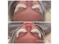 Full set of Eyelash extensions £30