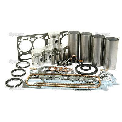 Ford Complete Engine Overhaul Kit 800 801 900 901 4000