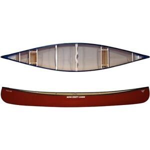 Looking for Prospector style canoe