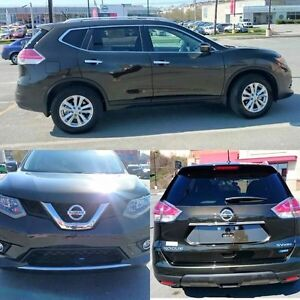 Nissan Rogue 2015 Crossover lease takeover 3 years left