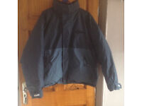 Tog 24 waterproof quality jacket,only 1 month old,worn few times,size L,bargain at £25