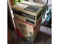 5.1 Surround Sound System (like New) Wharfedale DX1 Speakers Yamaha RX-V675 Amp