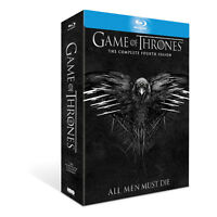 Game Of Thrones - The Complete Fourth Season 4 (blu-ray)