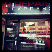 Windsor iRepair Express - CELL PHONE REPAIR SHOP