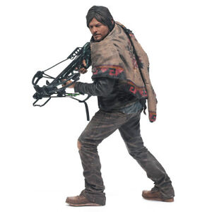 "The Walking Dead Daryl Dixon 10"" Action Figure at JJ Sports"