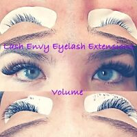summer lash set specials on now! Call/text 7808309024 to inquire