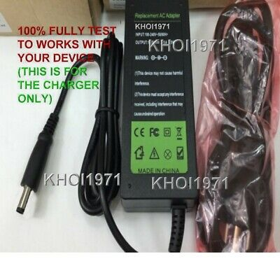 KHOI1971 Wall Charger AC Adapter Cord for CYC-X500H Cyclops Sirius 500 LED Spotlight