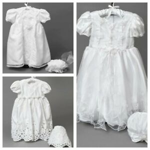 ***BAPTISM AND CHRISTENING DRESSES ***