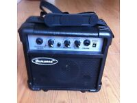 GUITAR AMP PORTABLE