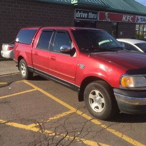 2001 Ford F150 /moving must sell ASAP