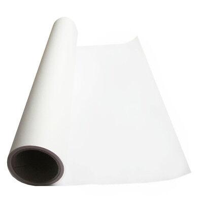 20 Meter Transparentpapier Rolle 61cm breit transparentes Skizzierpapier