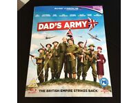 Dads Army 2016 Blu-Ray