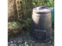 FREE Blackwell compost bin - used, emptied ready to collect