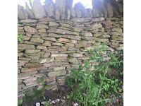 Welsh dressed stone