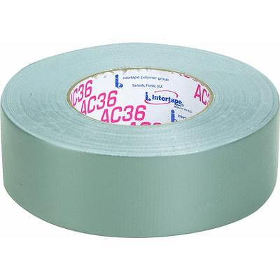 60yd Anchor36 Duct Tape Intertape Polymer 84137 Contractor Grade 24 Roll Pk