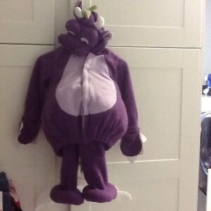 Sz 3 Old Navy Dinosaur Costume