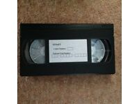 New video tape