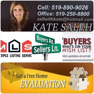 HOUSE FOR SALE?? ASK ABOUT A FREE HOME EVALUATION!!