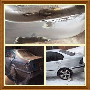 Auto body repair and painting Regina Regina Area image 6