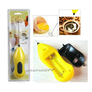 Electric-Handle-Egg-beater-For-Milk-Drink-Coffee-Shake-Frother-Whisk-Mixer-H001