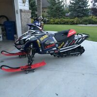 2012 Polaris iqr one of a kind
