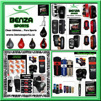 BENZA HEAVY BAGS STARTING AT $70.00