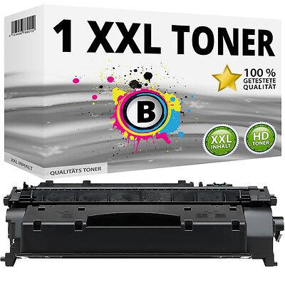 XL TONER Patronen für HP LaserJet P2035 P2050 P2055 P2055D P2055DN 05A CE505A