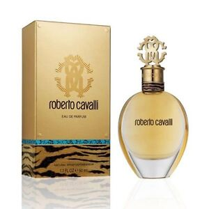 BRAND NEW LADIES PERFUME BY '' ROBERTO CAVALLI '' FOR SALE