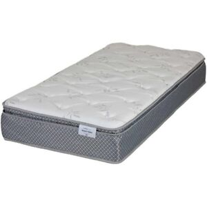 Brand new twin pillow top mattress