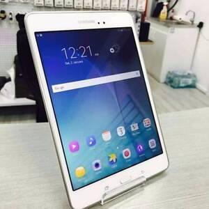 Mint condition samsung Tab A 16g WIFI IN BOX AU MODEL WHITE Nerang Gold Coast West Preview