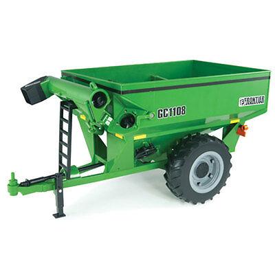 New John Deere Big Farm Series Frontier Gc1108 Grain Cart 1 16 Scale  Tbek46071