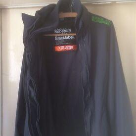 Superdry jacket for sale