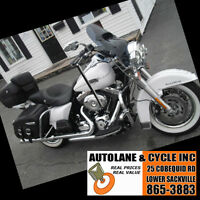 ♠2013 Harley Davidson Road King Classic♠ LOADED UP BIG TIME♠
